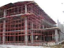 Строительство магазинов под ключ. Тульские строители.