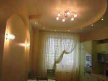 капитальный ремонт офисов, квартир в Туле
