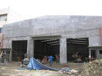 строить склад город Тула