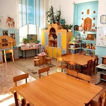 ремонт, отделка детских садов в Туле
