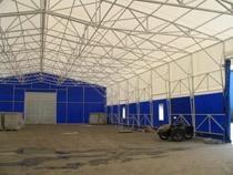 ремонт, строительство складов в Туле