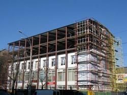 перепланировка зданий в Туле