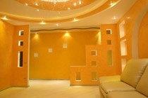 Ремонт стен в Туле. Нами выполняется ремонт стен в городе Тула и пригороде